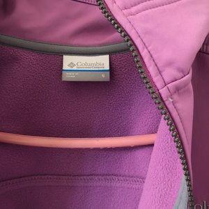 Columbia Mid Weight Jacket